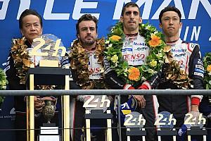 Buemit az Alonsóval közös Le Mans-i siker sem vigasztalja