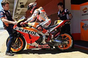 Marquez jó versenyre számít Assenben