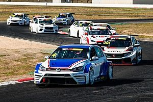TCR Australia unveils TV commentary line-up