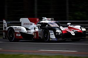 لومان 24 ساعة: ألونسو يستفيد من مشاكل سيارة تويوتا الثانية للفوز بالسباق التاريخي