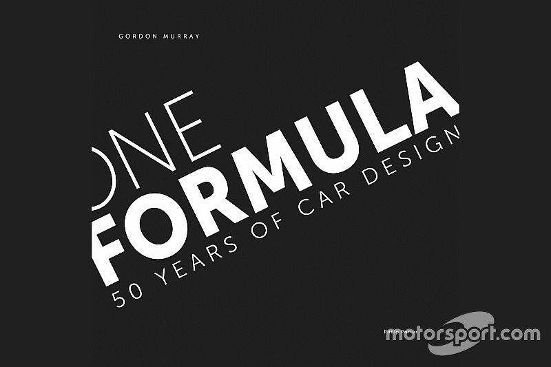 "Book Review - ""One Formula, 50 years of car design"""