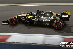 F1 ESpor heyecanı Çin GP ile devam edecek