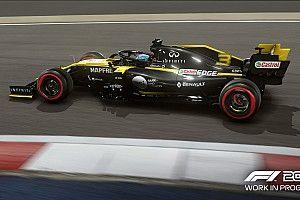 F1 ESpor heyecanı Çin GP ile devam ediyor