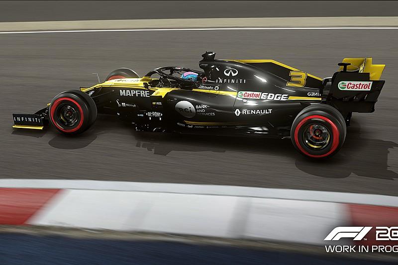 F1 2019: szenzációs hangok, ütős grafika és remek irányítás (VIDEÓ)