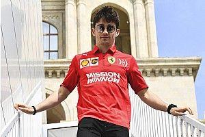 Villeneuve: Leclerc ma zły wpływ na Ferrari