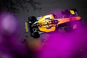 Gran victoria de Jack Aitken con Campos Racing en Bakú