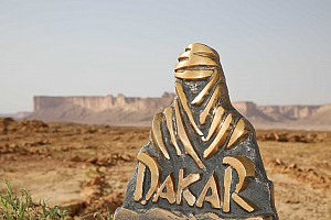 ردود فعل بعض المشاركين في رالي داكار على انتقال الحدث للمملكة العربية السعودية
