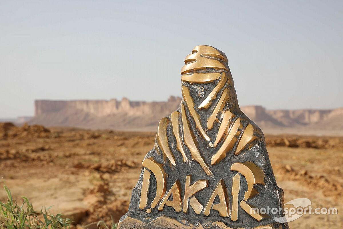 بدء الفحص الفني للمركبات المشاركة في رالي داكار 2020 في السعودية