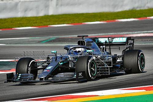 Mercedes może być jeszcze lepszy