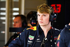 Dan Ticktum écarté du Red Bull Junior Team