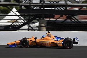 Alonso izgatottan várja az új IndyCar-szezont