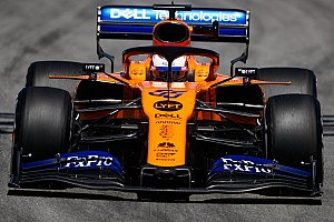 McLaren: 2019 car responding in a way 2018 one didn't