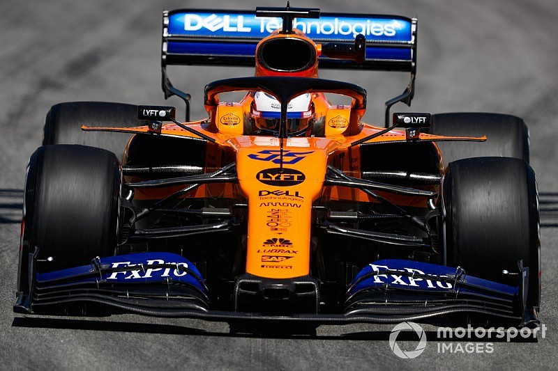 McLaren: 2019 aracı, geçen senekinin aksine tepki veriyor