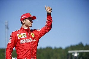 Leclerc dice que un enfoque diferente en la puesta a punto lo hizo más fuerte
