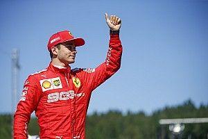 Overzicht: Alle polesitters voor de Oostenrijkse Grand Prix