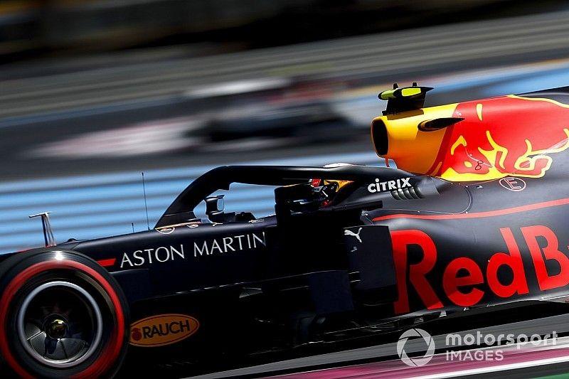 Gasly dokończy sezon z Red Bull Racing