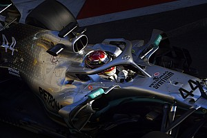 "Hamilton: Mercedes ""unlikely"" to close Ferrari gap overnight"