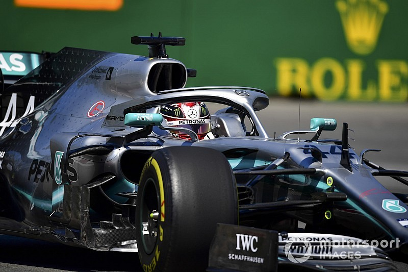 "Mercedes engine development not ""the smoothest ride"""