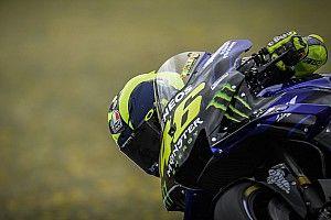 GALERIA: Veja as melhores fotos do sábado da MotoGP na Espanha