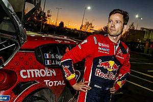Citroen via dal WRC per Ogier... o per il progetto fallimentare?