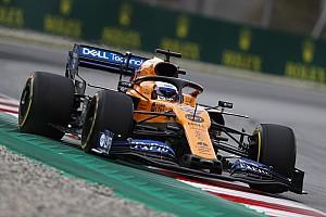 """Sainz: """"McLaren tiene que aprender de lo sucedido en Indy"""""""