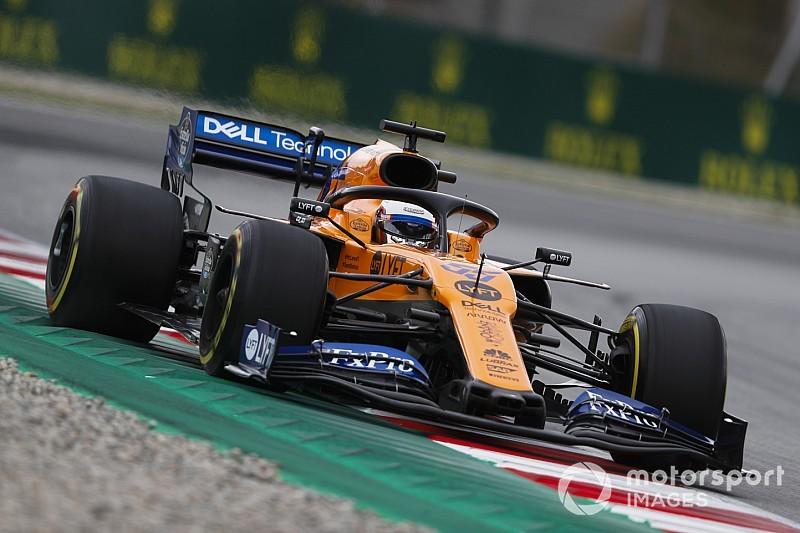 """Sainz: """"McLaren tiene que aprender de lo sucedido en Indy y volver más fuerte"""""""