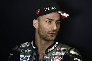 Tasca Racing cambia da Brno: al posto di Corsi arriva Pasini
