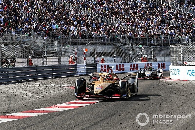 Mahindra lodged unsuccessful protest against Vergne, Rowland