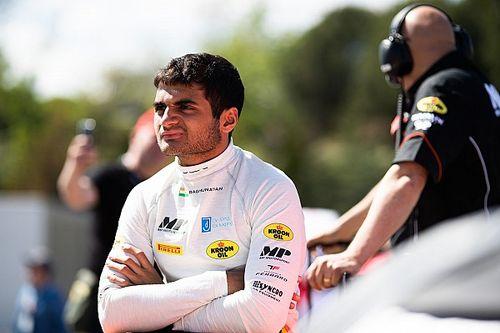 F2, Paul Ricard: Raghunathan sospeso per il prossimo round del Red Bull Ring