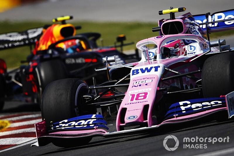 Racing Point deviendra Aston Martin F1 en 2021!