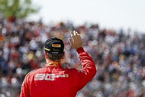 Why right Vettel penalty shows what's wrong with F1