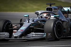 Dobór opon na GP Austrii - różne decyzje w czołowej piątce