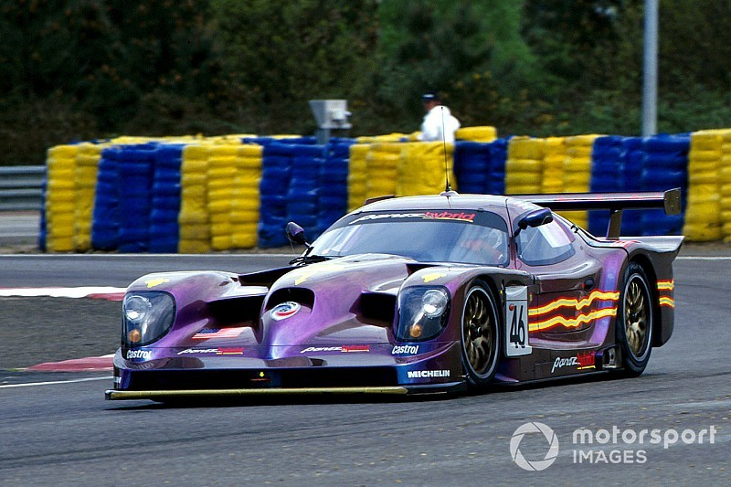 Could Le Mans bring back its own 'Bump Day'?