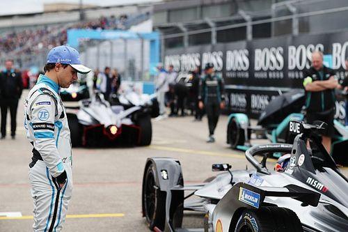 Massa csalódott a hétvégén elkövetett hibái miatt