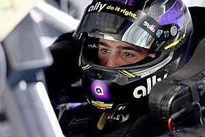 "Jimmie Johnson not 'Chasing 8,' but will ""lay it on the line"""