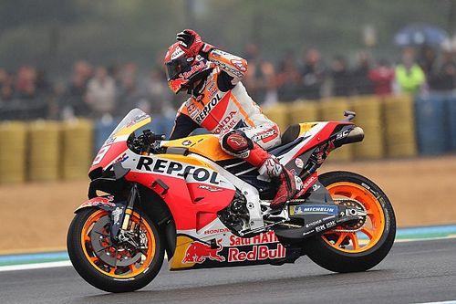 Klasemen sementara MotoGP 2019 usai Prancis