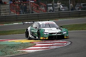 Un grande Marco Wittmann batte Rast e firma la Pole Position per Gara 1 a Zolder