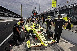 Pagenaud lidera penúltimo teste antes da Indy 500; brasileiros vão bem