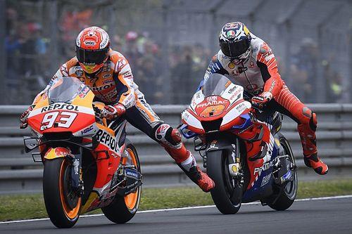 MotoGP: Márquez diz que Honda chega mais forte do que nunca ao GP da Itália