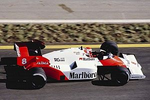 Race of my life: Niki Lauda on the 1984 Portuguese GP
