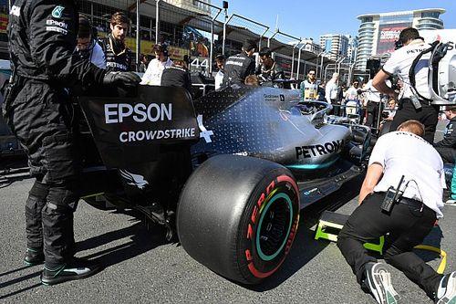 Chefe da Mercedes: Experiência passada com pneus não ajuda tanto em 2019