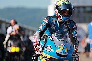 Moto3, Barcellona, Libere 1: Alonso Lopez guida la doppietta Estrella Galicia