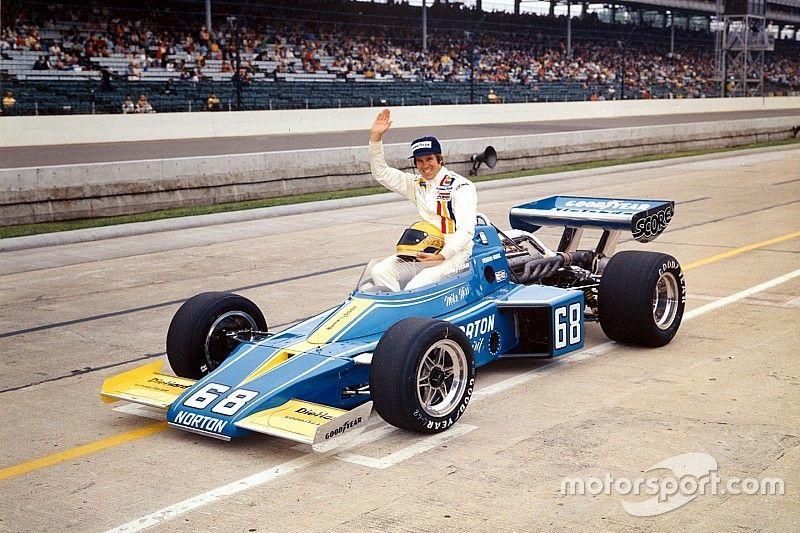 Melhor novato da Indy 500 de 1972 morre aos 77 anos