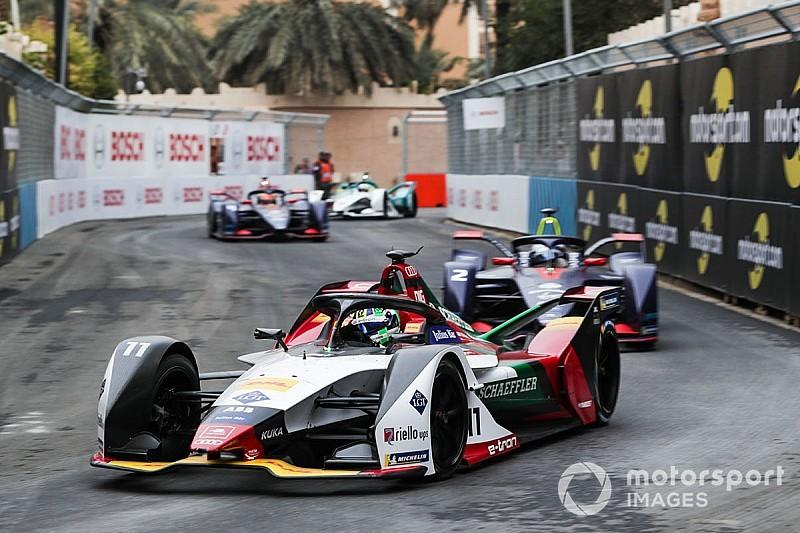 Audi Sport vs Virgin-Audi : qui a l'avantage ?