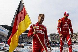 """Brawn: """"F1 zal in toekomst weer nieuwe Duitse coureurs krijgen"""""""