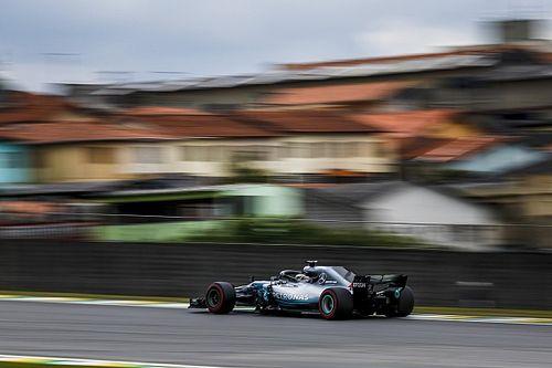 Fotogallery F1: le controverse Qualifiche del Gran Premio del Brasile 2018