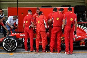 "Redundancy plans will be ""major distraction"" for top F1 teams"