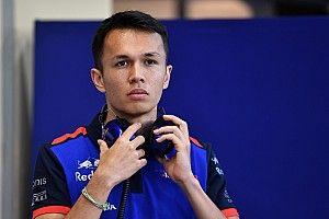 Albon trouve en F1 des similitudes avec la FE