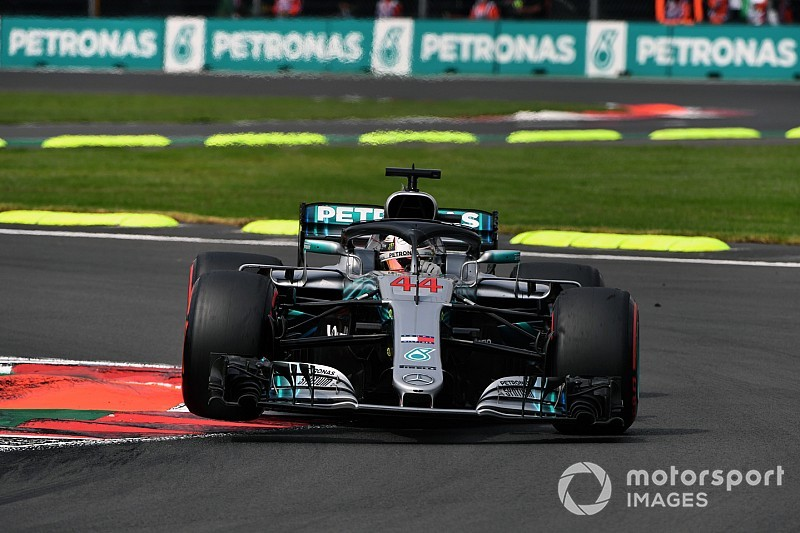 "Mercedes: ""F3"" performance not related to wheel rims"