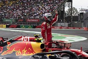 Michelisz: Räikkönen egy tiszta versenyző, a vezetés öröméért folytatja az F1-ben
